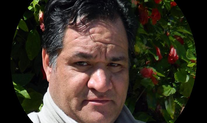 Carlos Paoa